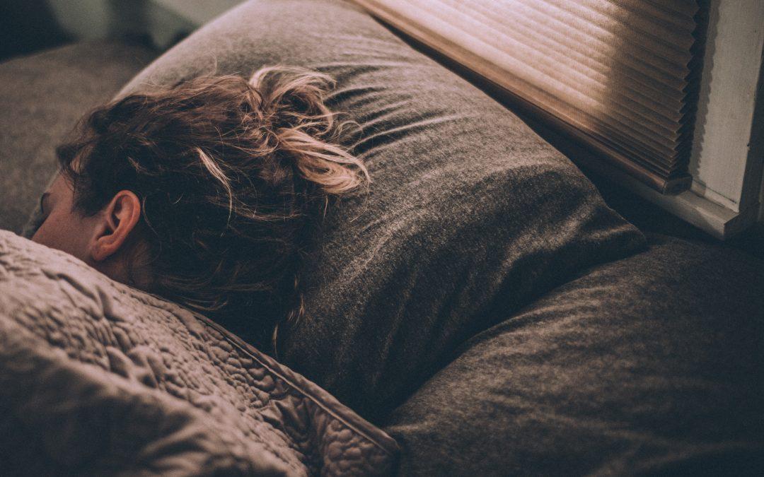 7 Ways to Stop Sleep Apnea